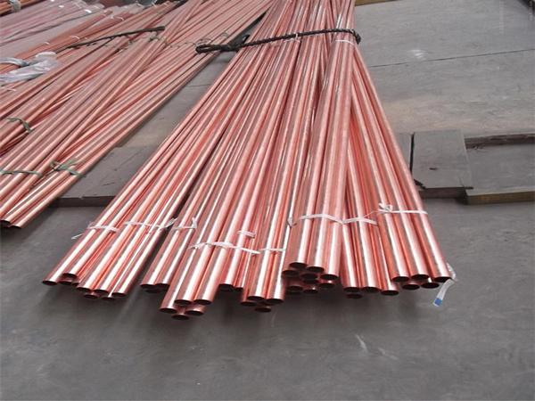 紫铜管/TP2,TU2铜管